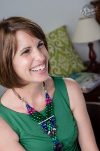 Tanya Love Portrait - Brisbane Personal Brand Photography